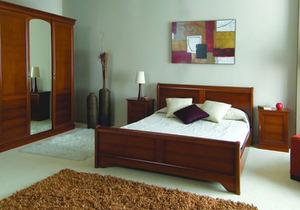 Спальня Карлота