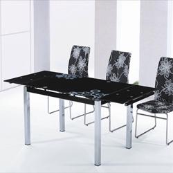 Раздвижной обеденный стол B017 / B179-34-2